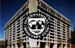 IMF: Türkiye'de enflasyon ve işsizlik yüksek düzeyde...