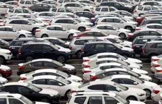Avrupa otomotiv pazarı yüzde 9,5 büyüdü