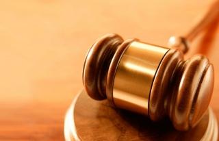 Yargı mensubu karı-koca itirafçı oldu