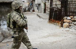 Diyarbakır'da 4 ilçedeki sokağa çıkma yasağı...