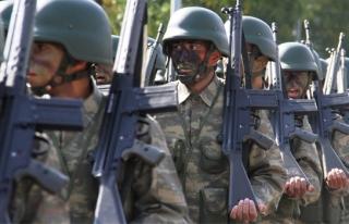 15 Temmuz Şehitlerinin Yakınlarına Zorunlu Askerlik...
