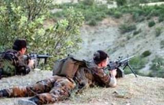 Hakkari'de terör saldırısı: 2 şehit, 6 yaralı