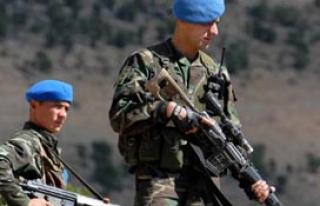 Elazığ'da 15 bölge özel güvenlik bölgesi olarak...