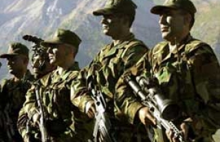 Hakkari'de operasyon: 20'den fazla PKK'lı öldü,...