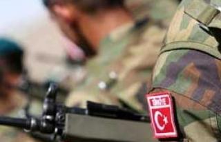 Çukurca'da çatışmada 2 asker şehit oldu