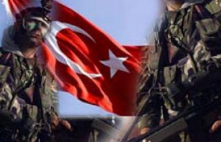 Ordu'da PKK'lı teröristler askere ateş açtı:...