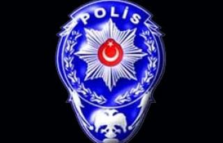 Emniyet Genel Müdürlüğü: 3 bin 181 emniyet mensubu...