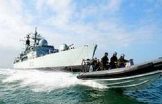 Jandarma ve Sahil Güvenlik Akademisi kuruldu