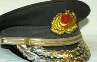Darbeci albayı gözaltına aldıran tümgeneral emekli...