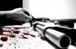 Siirt'te Kurmay Başkan vekili intihar etti