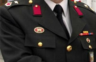 Garnizon komutanları artık protokolde yer alamayacak