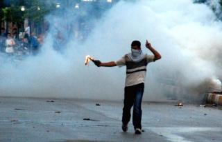 Türkiye'nin Selanik Başkonsolosluğu'na molotoflu...