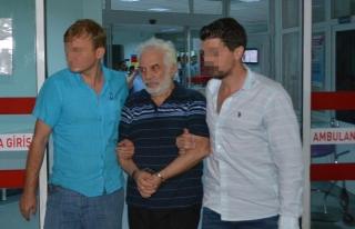 Eski Zaman gazetesi imtiyaz sahibi Alaaddin Kaya yakalandı