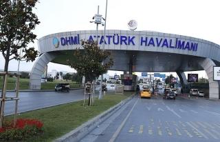 Atatürk Havalimanındaki terör saldırısı davası...