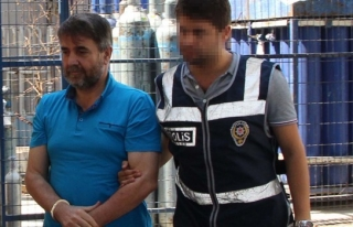Bülent Arınç'ın akrabası için tutuklama kararı...