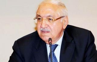 NAKSAN Holding Yönetim Kurulu Başkanı Cahit Nakıboğlu...