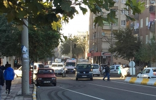Diyarbakır'daki terör saldırısına ilişkin 10...