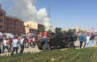 Elazığ'daki hain saldırıyı üstlendiler