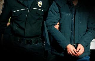 Nevşehir'de meslekten ihraç edilen 5 astsubay gözaltına...