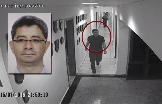 Ankara Cumhuriyet Başsavcısı Kodalak'tan 'FETÖ'...