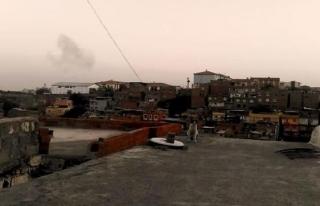 Sur'da PKK bombalı araçla saldırdı: 5 sivil öldü