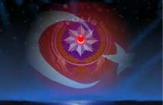 Son bir haftada PKK'ya yönelik operasyonlarda 41...