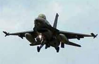 Hava Kuvvetleri 'Akıncı' üssü adını 'Mürted'...