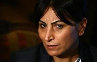 """HDP'li Tuğluk'un """"örgüt yöneticiliğinden""""..."""