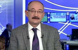 AKP'yi kurtarmaya çalışan Akşam yazarı fena faka...