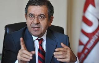 RTÜK Başkan Vekili Çıplak'tan ilkeli duruş hatırlatması