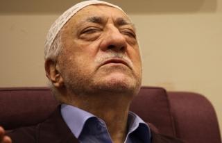 Fetullah Gülen'e darbe girişiminden yakalama kararı