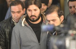 Reza Zarrab'ın kefalet talebi reddedildi