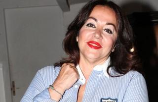 Türk sinemasının ünlü oyuncusu Oya Aydoğan vefat...