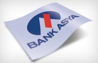 Bank Asya'nın A grubu hissedarlarından 24'ü...