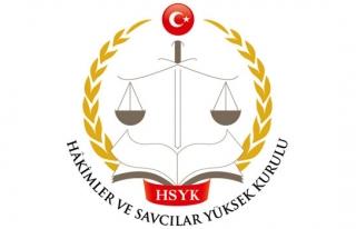 Yargıtay ve Danıştaya 342 yeni üye seçildi