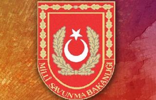 MSB atama kararları Resmi Gazete'de yayımlandı