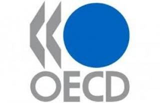 OECD: Türkiye'de güçlü büyüme için iç tasarruflar...