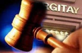 Yargıtay'dan 'adli yıl açılışı' açıklaması:...