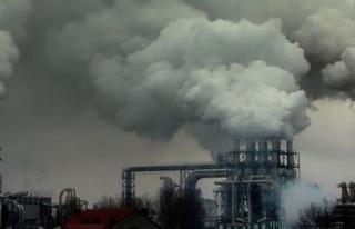Hava kirliliği her yıl 3,3 milyon kişinin ölümüne...