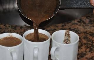 'Kahve, kalp hastalıklarından ölüm riskini azaltıyor'