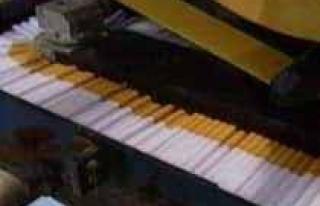 Sigara kapalı dolaplara giriyor