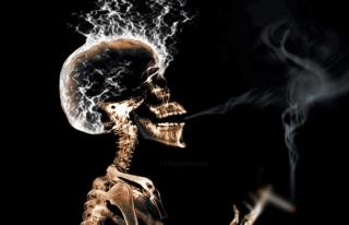 Sigara DNA'da mutasyona neden oluyor