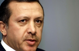Erdoğan, Putin'e tebrik mektubu gönderdi