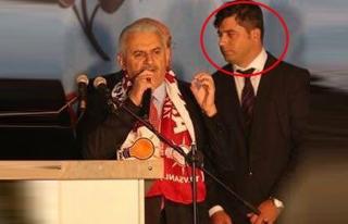 Tavşanlı'da AKP ilçe başkanı ve 6 avukata FETÖ...