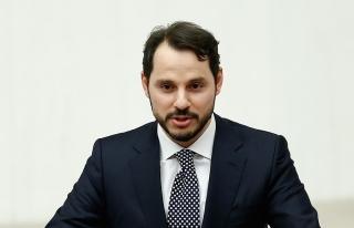 Bakan Albayrak: Güven tesis etmek en önemli konu