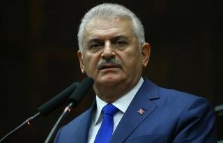 Yıldırım: Türkiye bir daha darbelerle muhatap...