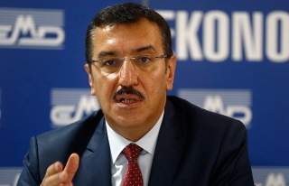 Bakan Tüfenkci: FETÖ, Kandil, PKK, DEAŞ, DHKP-C'si...