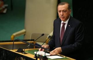 Erdoğan: Mavi Marmara baskınının bütün belgeleri...