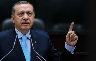 Erdoğan: Gülen'in hala ABD'de kalması tüm Türk...
