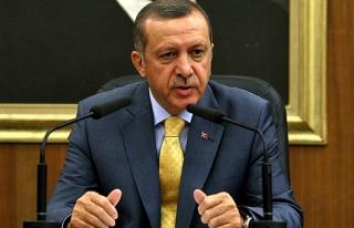 'Suriye'nin kuzeyinde terör koridoruna müsaade etmeyiz'